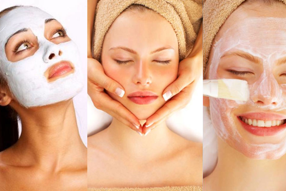 7 reasons you should get a facial