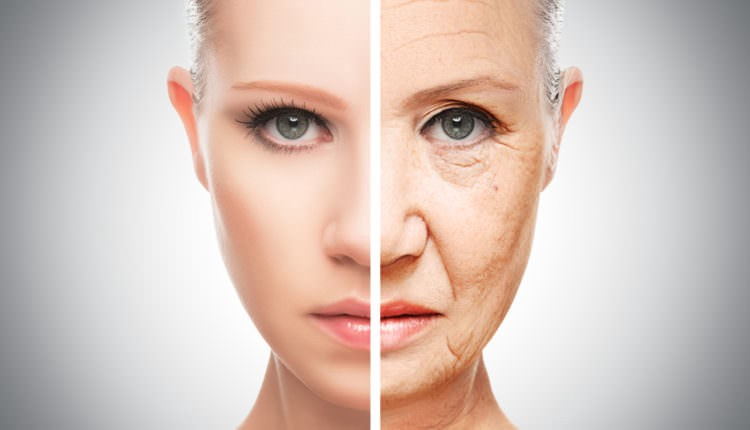 4 Ways We Age Our Skin