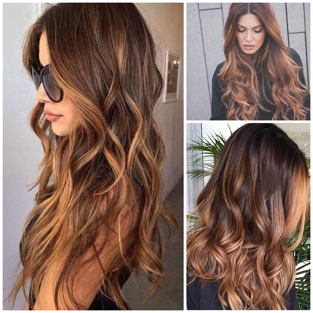 popular hair colors and styles 21 most popular hair colors of 2017 salon d shayn 5751